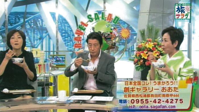 平成27年1月10日放送 朝日放送「...